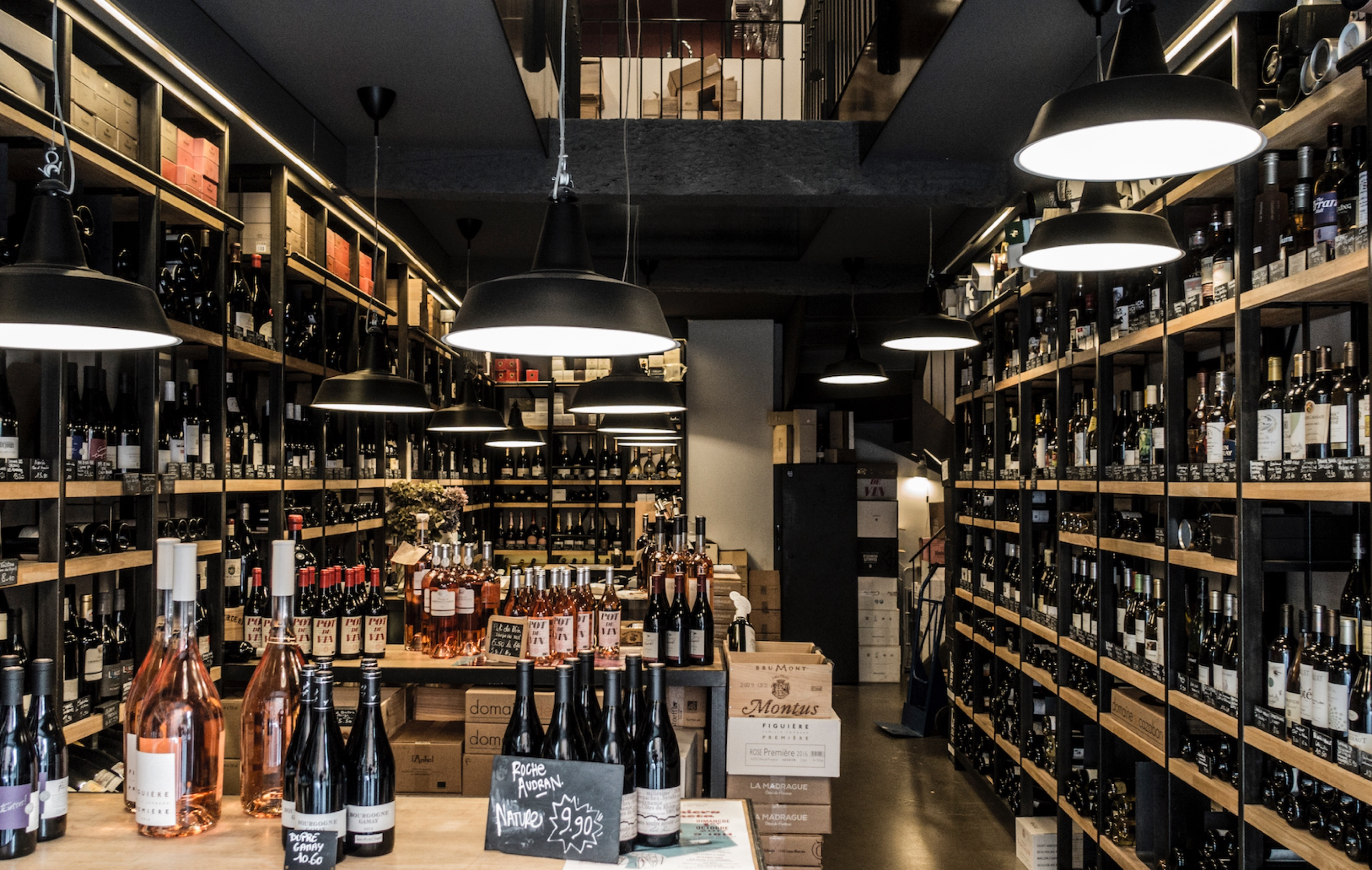 Boutique des vins